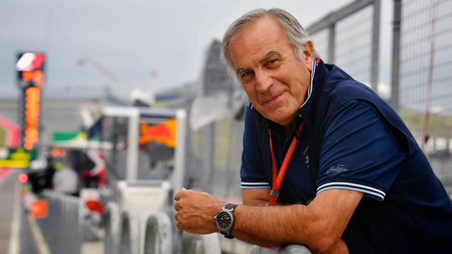Giorgio Piola lanza su gama de relojes de F1 y estrena documental