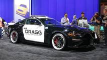 2018 Ford Mustang Fastback by DRAGG