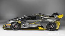 Slide 3 - Lamborghini Huracan Super Trofeo EVO