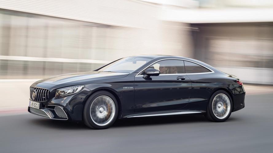 Máris túl a 2 millión: szárnyal az értékesítés a Mercedesnél