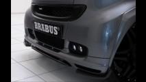 Brabus Smart Fortwo Ultimate R