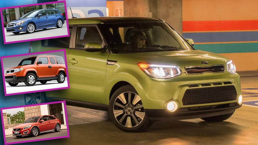 Best Cars Under $10,000 For College Graduates: Cheap, Safe, Fun