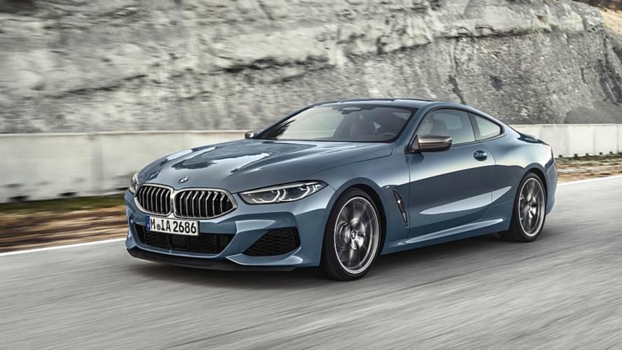BMW Série 8 (2019) - Retour gagnant