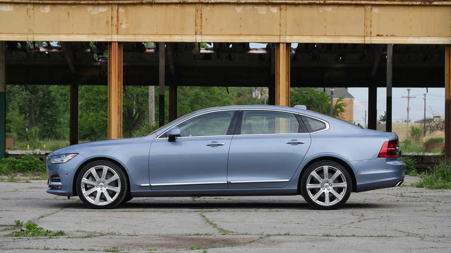 2018 Volvo S90 | Why Buy?