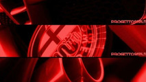 Alfa Romeo 'Junior' Official Teaser Shots
