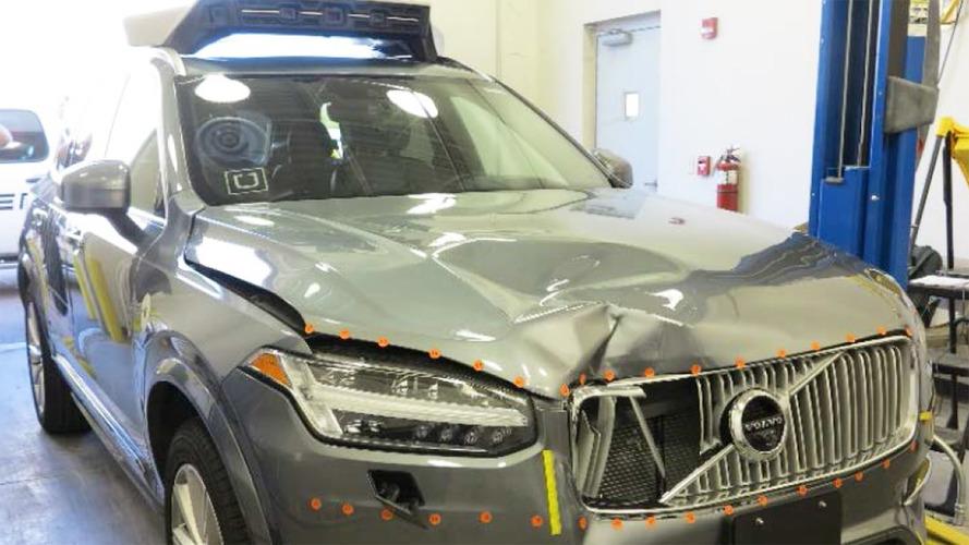 Incidente Uber a guida autonoma, la frenata d'emergenza era disattivata