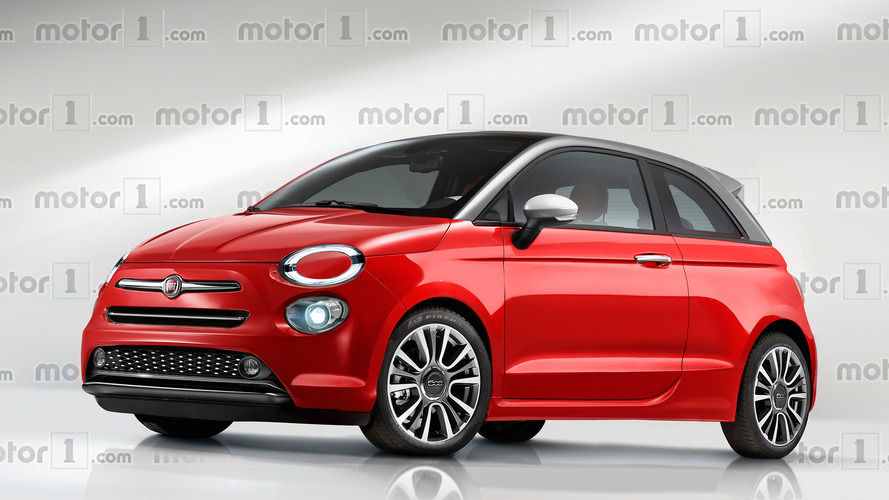 Fiat Launching New 500e, Announces 500 Giardiniera Electric Wagon