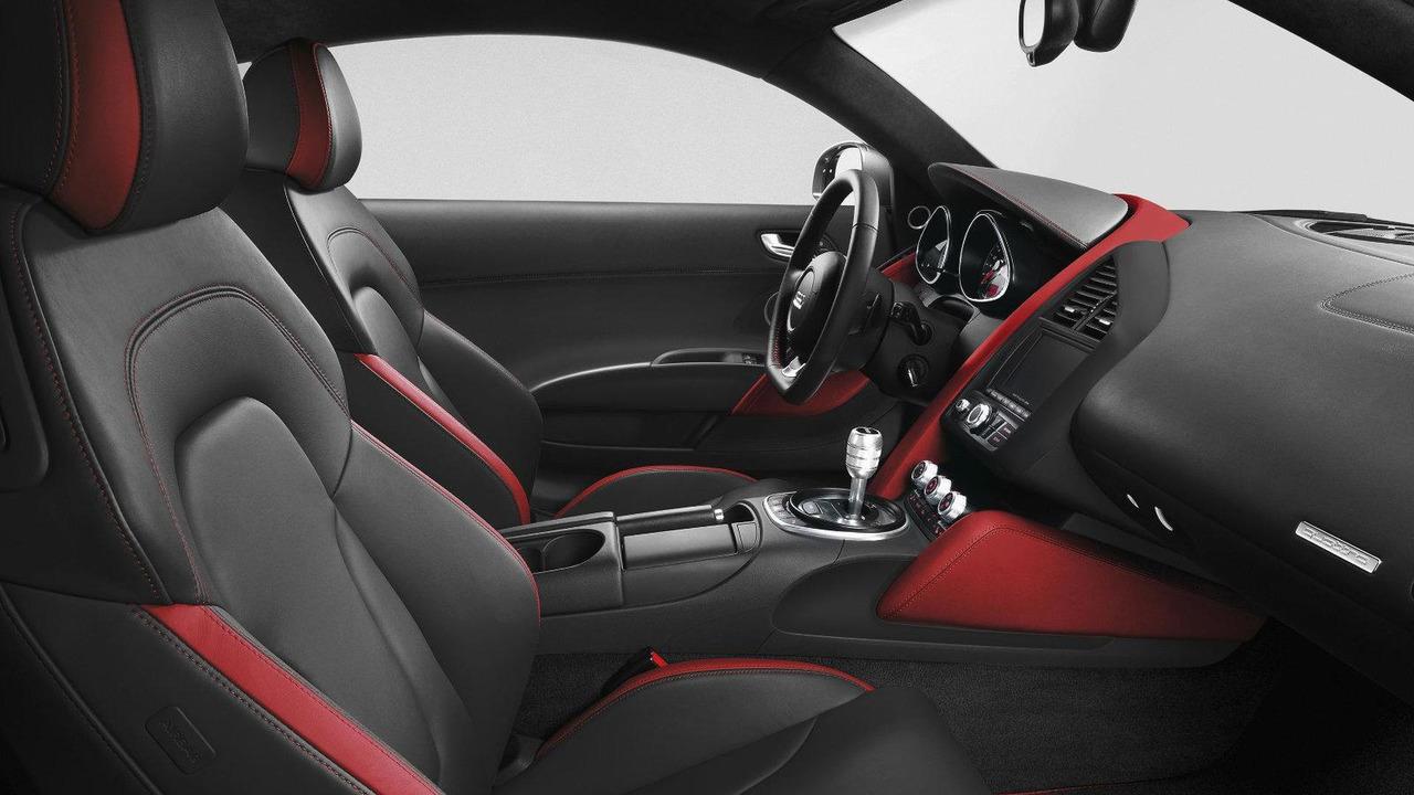 Audi R8 V8 Limited Edition 29.06.2011
