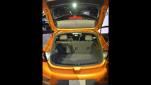 2017 Chevrolet Cruze Hatch