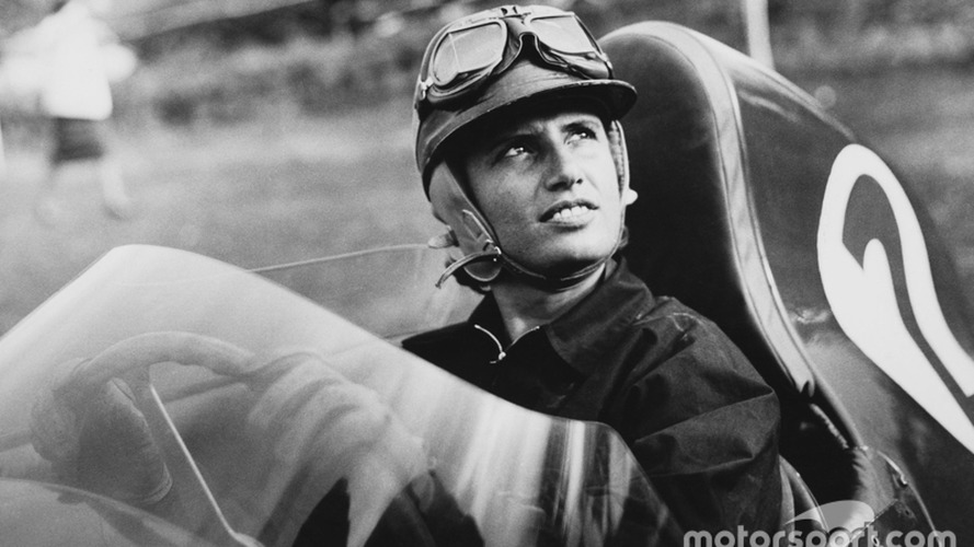F1's first-ever female driver passes away aged 89