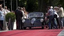 1942 Alfa Romeo 6C 2500 SS, Concorso d'Eleganza Villa d'Este 2011, 22.05.2011