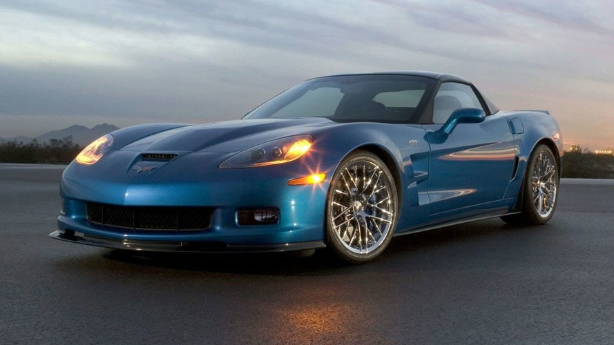 Corvette ZR1 Pricing & Performance Numbers Confirmed