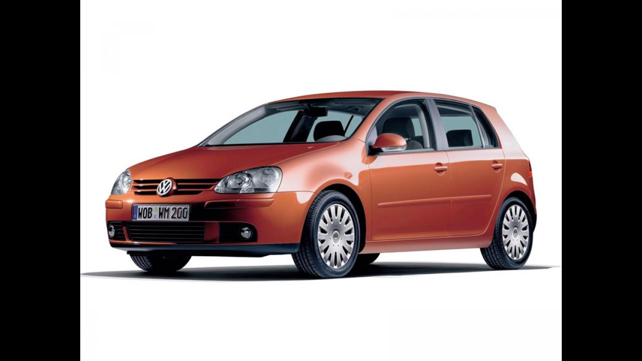 La squadra Volkswagen Goal