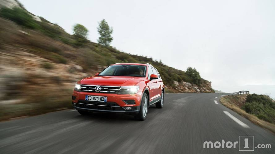 Order books open for VW's big little SUV
