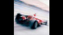 Boxenstopp - Bahrain 2006 - Michel Comte