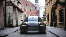 Unofficial Audi RS6 Sedan