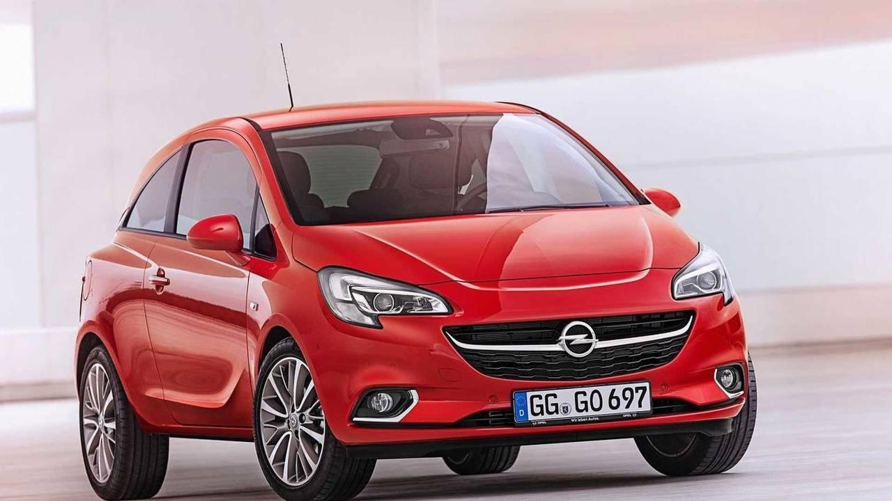 Opel Corsa 3p 1.4 Expression