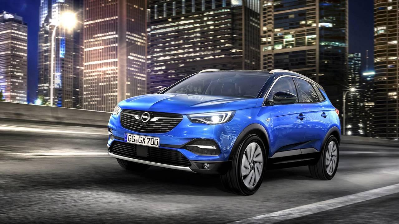 2. Opel