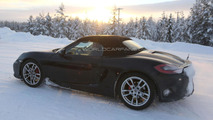 Porsche Boxster GTS and Cayman GTS coming to 2014 Beijing Motor Show in April - report