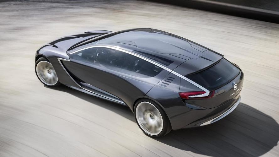 Leállította a PSA a csúcskategóriás Opel SUV fejlesztését