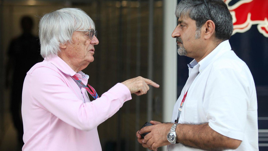 Axed India could return in 2015 - Chandhok