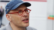 F1 no longer 'extreme' - Villeneuve
