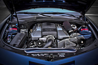 Your Ride: 2010 Chevrolet Camaro