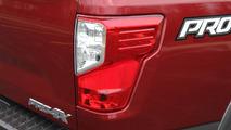 2016 Nissan Titan XD Pro-4X Review