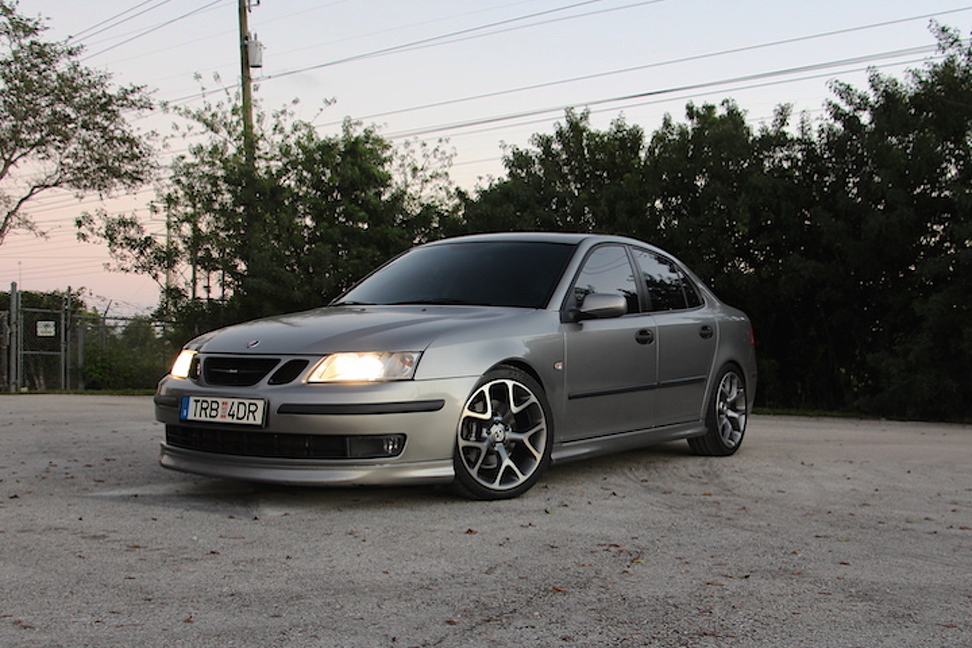 I Bought a $6,000 Saab 9-3 With 112,000 Miles and A Bunch ...