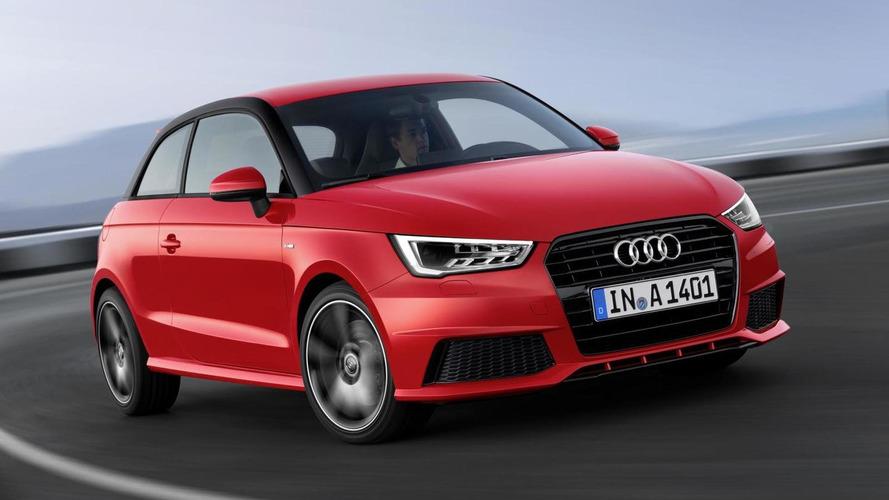 Yeni nesil Audi A1 daha lüks olacak