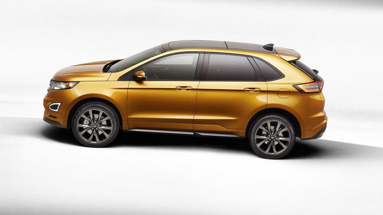 2015 ford edge sport performance specifications announced. Black Bedroom Furniture Sets. Home Design Ideas