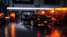 Chevy Chevelle Slammer konsepti