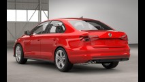 VW Jetta GLI 2016, o