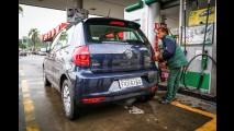 Mais cara, gasolina premium é única saída para carros que não são flex