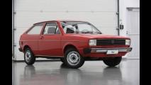Especial: veja a história e gerações dos 35 anos do VW Gol