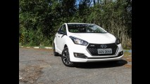 Teste Rápido: Hyundai HB20 RSpec é o melhor dos