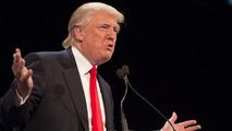 Donald Trump fustige General Motors !