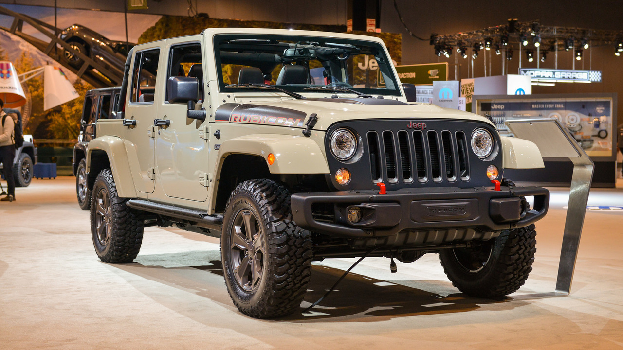 6 details you might have missed on the jeep wrangler rubicon recon. Black Bedroom Furniture Sets. Home Design Ideas