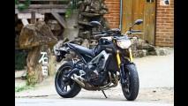 Mercado: Honda CB 650F já lidera categoria naked - veja ranking