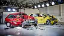 20 ans Euro NCAP