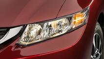 2013 Honda Civic 29.11.2012