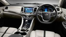 2013 Holden Commodore Calais V Sportwagon