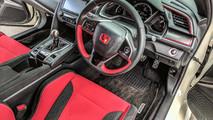 2017 Honda Civic Type R, Japan-spec