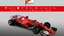 2017 Ferrari SF70H