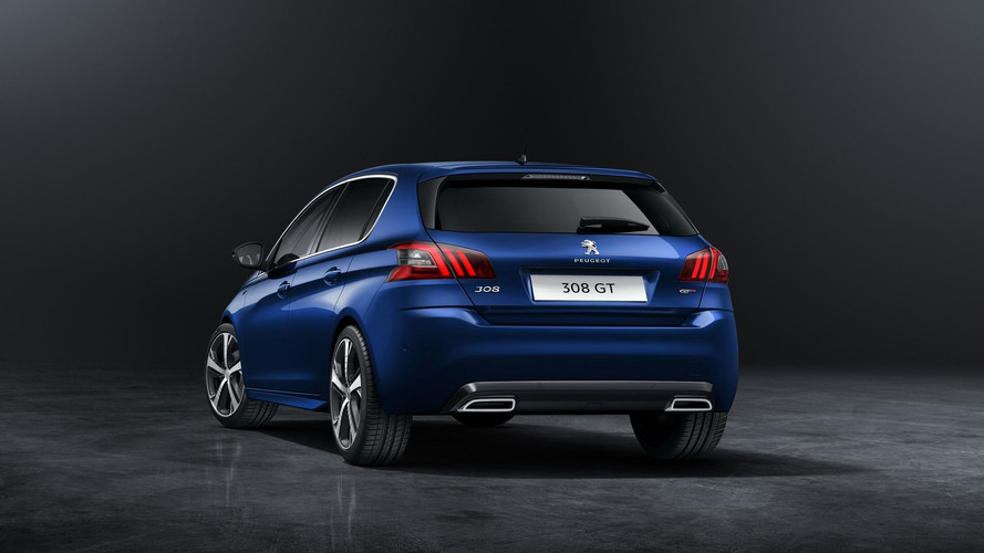 2018 peugeot models. exellent 2018 2018 peugeot 308 facelift on peugeot models