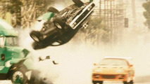Fast And Furious Crashes