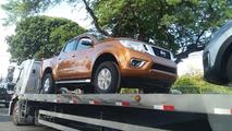 Nissan Frontier em Recife (PE)