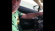 Bugatti Chiron Chris Harris