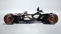 Honda Project 2&4 Concept