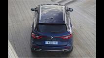 Im Test: Der Renault Koleos (2017)